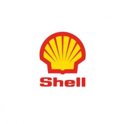 Shell vierkant